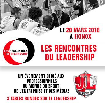 Rencontres LeaderShip