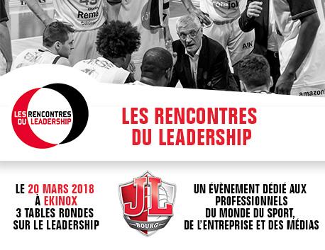 Rencontres LeaderShip